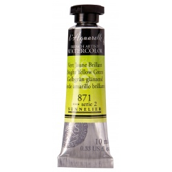 Aquarelle Sennelier tube 10 ml